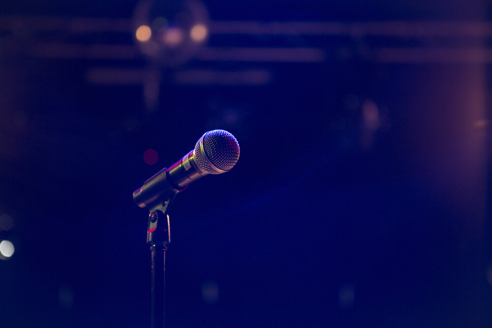 Entertainment Industry Services