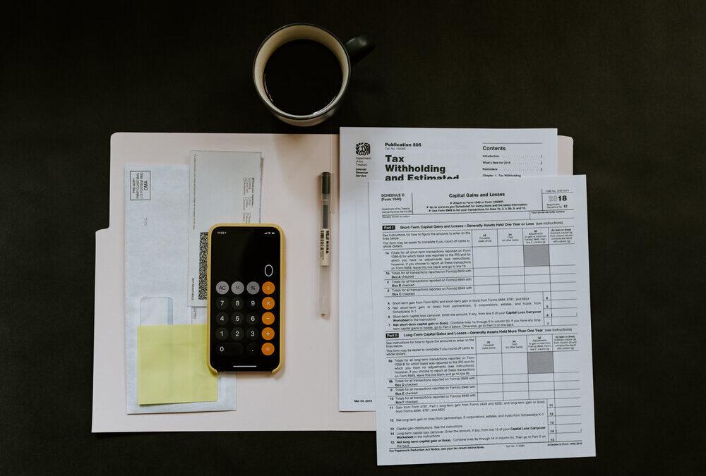 Tax Preparation & Planning(Business)