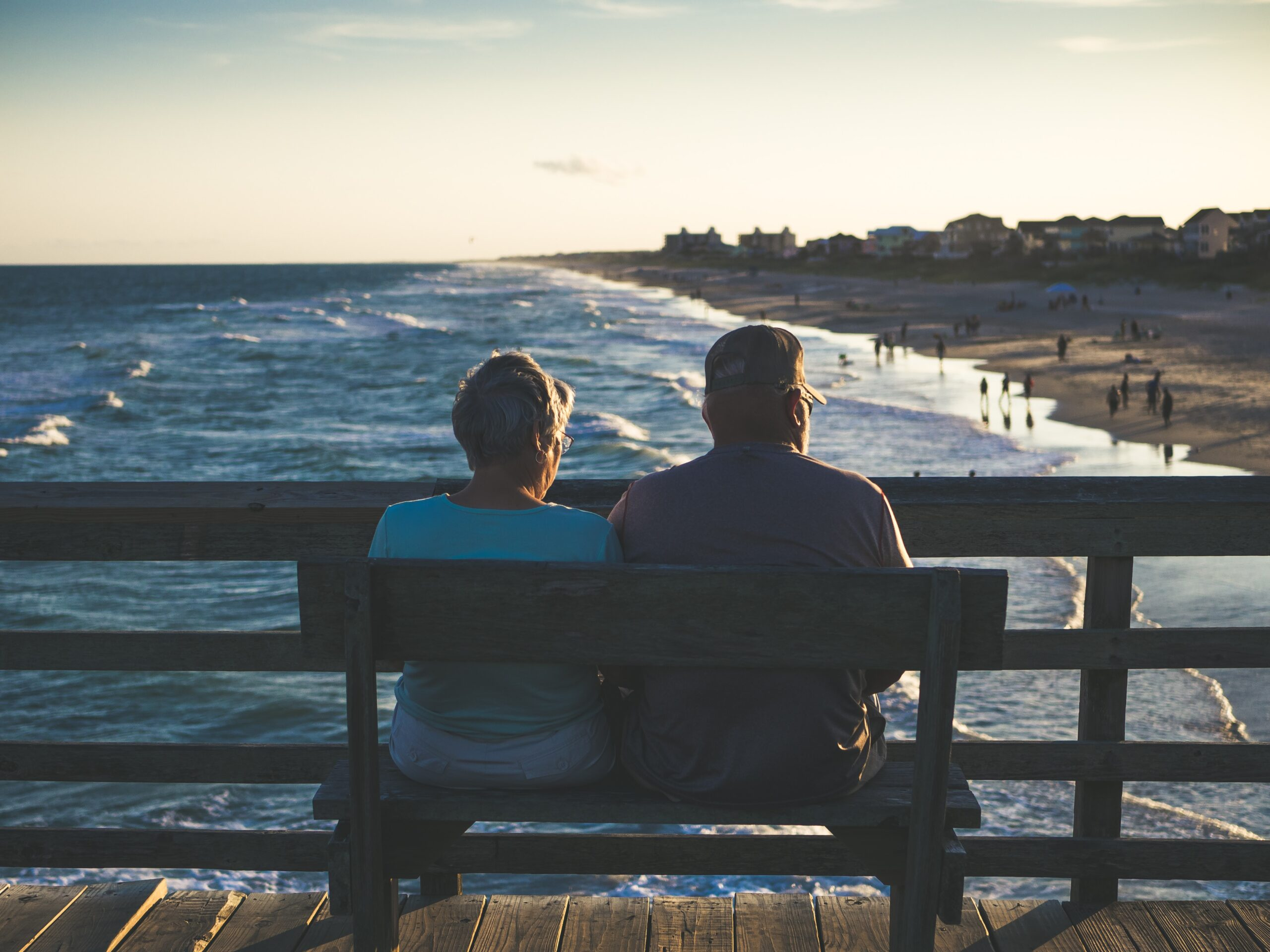 Don't Fall Behind in Saving for Retirement