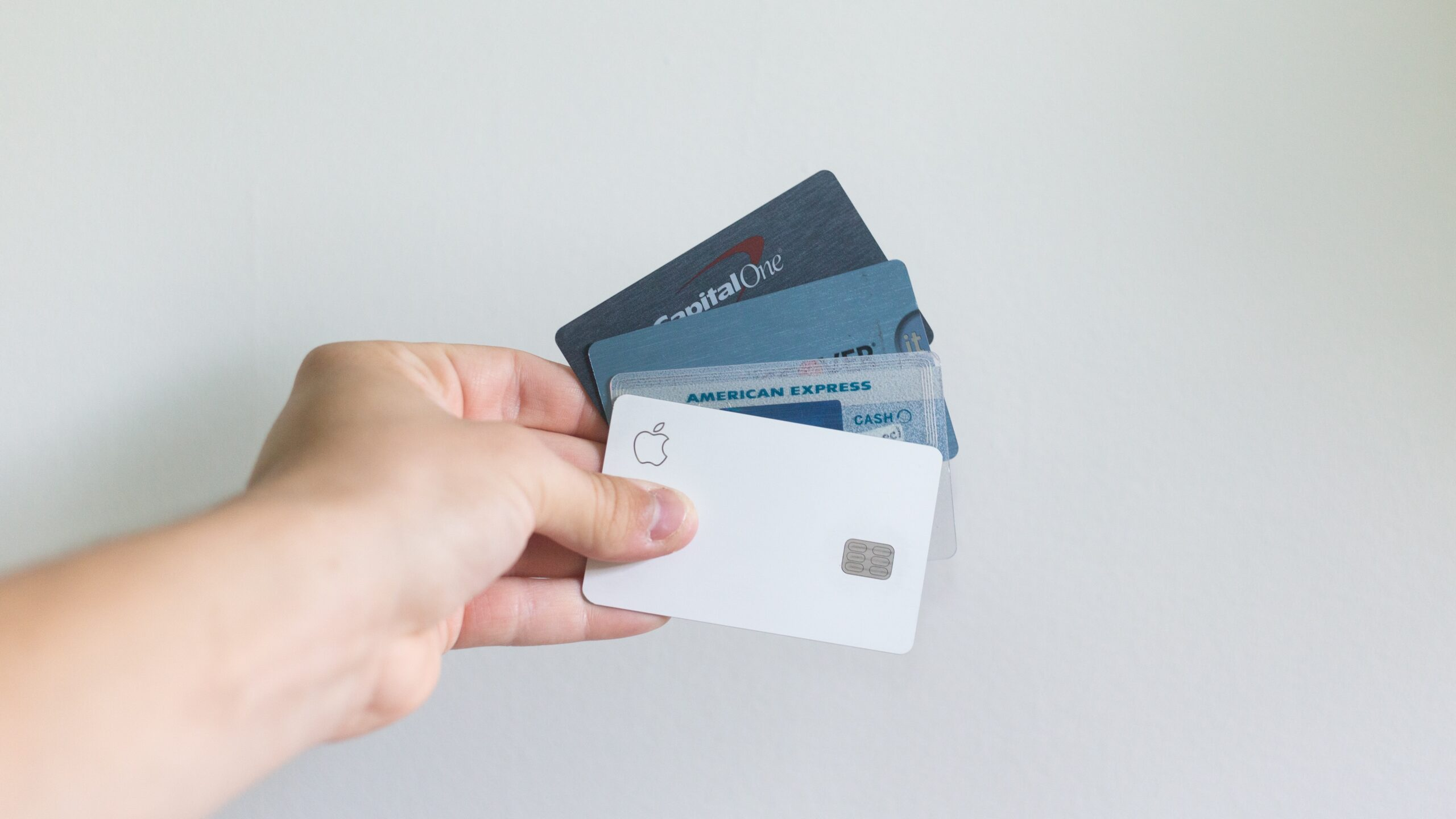 What You Can Do to Finally Get Out of Credit Card Debt