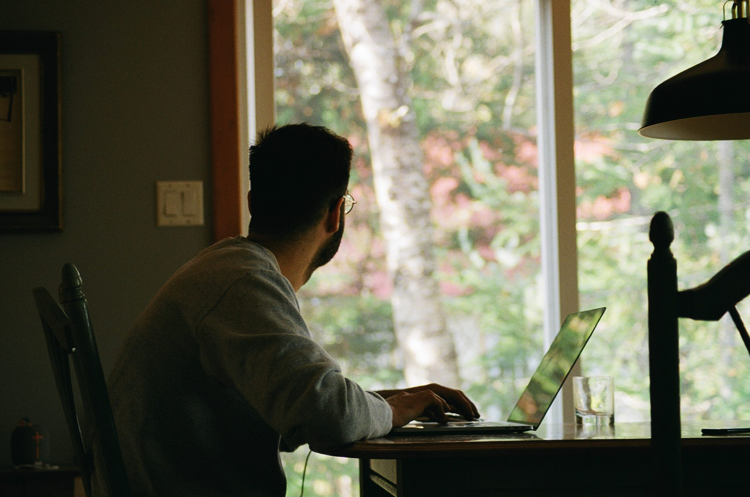 Working from Home? Is there a Tax Deduction?