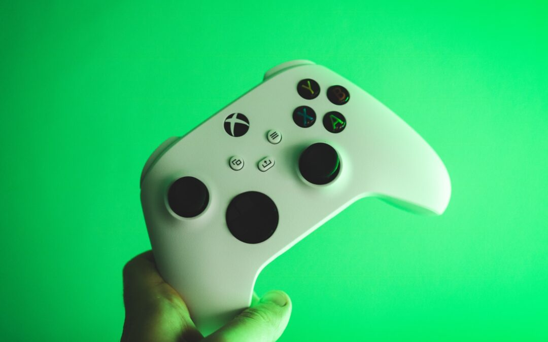 5 Tips for Operating a Successful Gaming Business