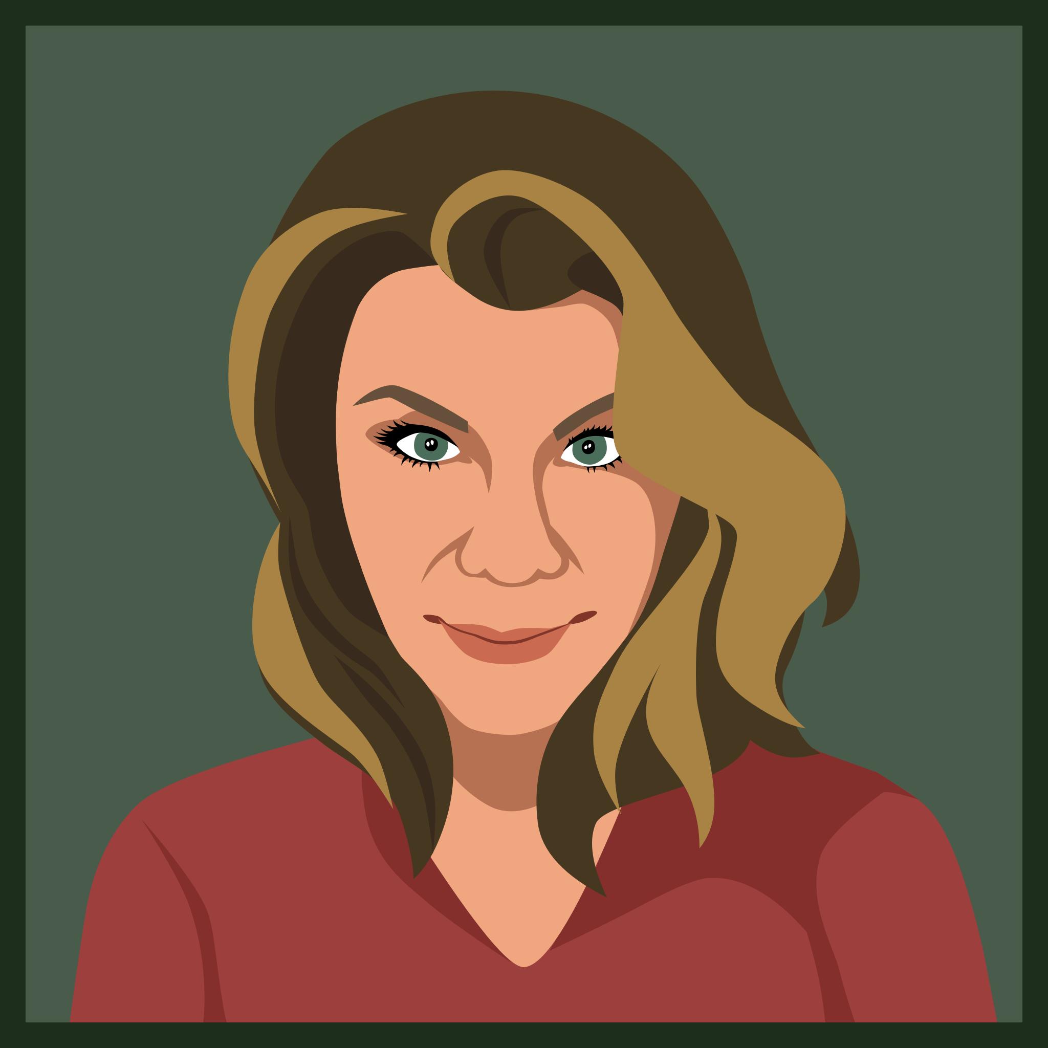 Laurie Katz