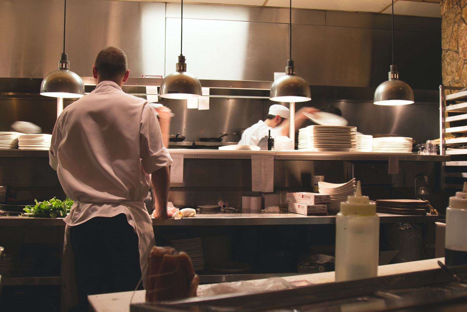 Tax-Free Grants for Restaurants