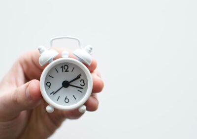 The Tax-Filing Deadline Is Around the Corner