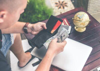 Unpaid Debt Taking Your Tax Refund?
