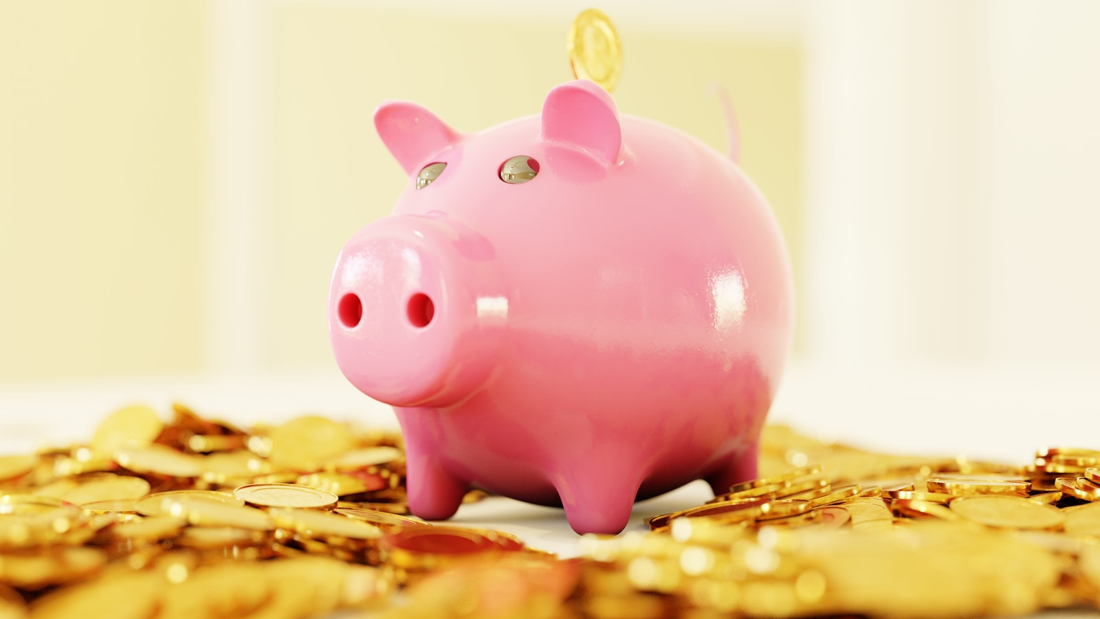 4 Ways to Stop Your Overspending