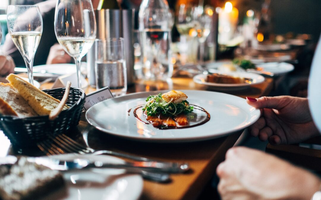 Restaurants and Businesses Benefit from Temporary Tax Break
