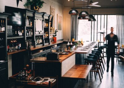 Accounting for Restaurants: A Guide to Setting Your Business up for Success